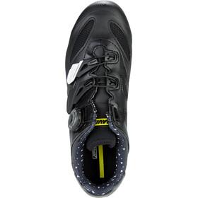 Mavic Sequence XC Elite Zapatillas Mujer, black/black/white